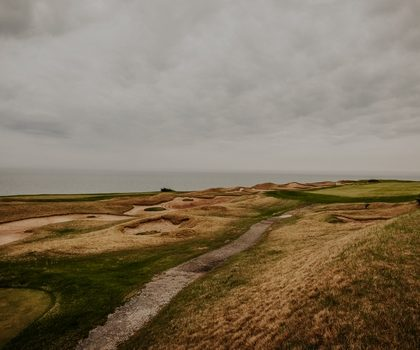Ryder Cup 2021 Whistling Straits