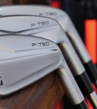 Série fers P790 et wedges MG3 Taylormade