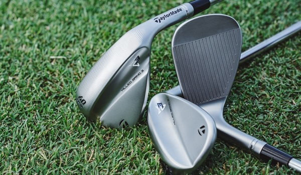 wedges MG3 Taylormade